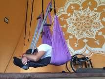 2017. 08_Columpios en Yoga Center Plus