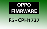 OPPO A83 CPH1729 Flash File / Firmware Download Free | GSM Geeky
