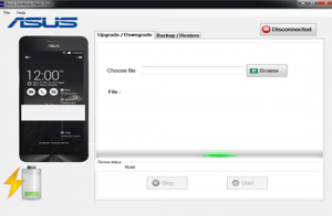 Photo of Asus Zenfone Flash Tool Free Download Ver 2020 Working 100%