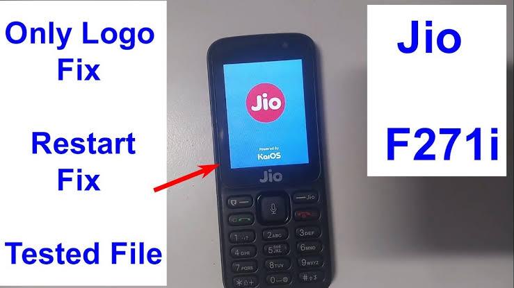 jiophone f27i flash file