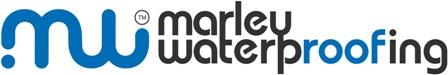 Marleywater-Proofing Logo