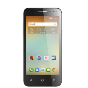 Alcatel One Touch Elevate