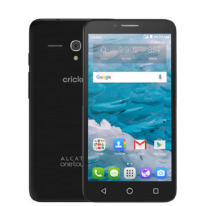 Alcatel Flint