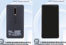 Nokia 6 2018 visits Tenna with Snapdragon 630