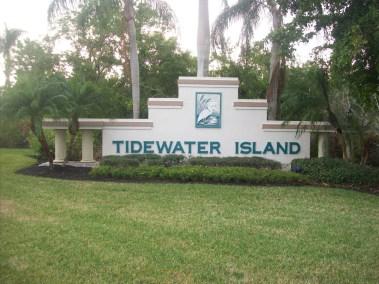 Property Management Tidewater Island