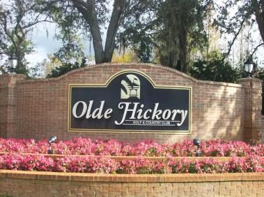 Property Management Olde Hickory