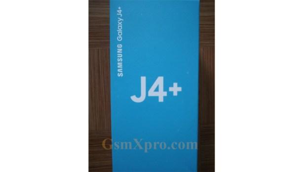 Combination J4 Plus SM-J415