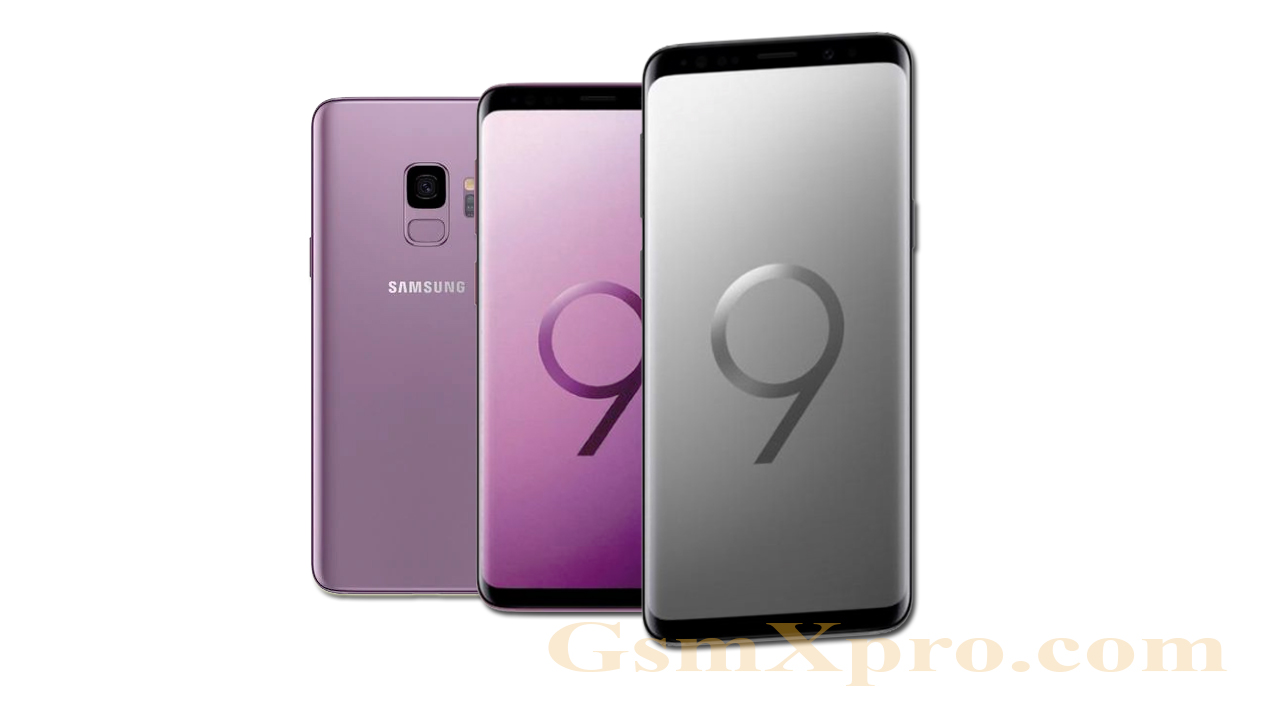 STOCK FIRMWARE GALAXY S9 SAMSUNG SM-G960 - Mobile Solutions