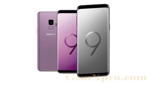 Stock Firmware Samsung S9 SM-G960 File