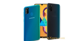 Stock Firmware M30s Samsung Galaxy M307 file