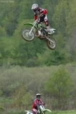 basic dirt bike techniques