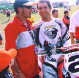 motocross schools for vets
