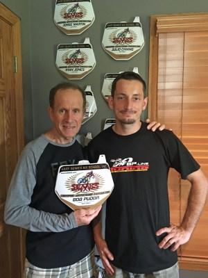 GSMXS Instructor BOb Pudor