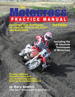 motocross practice manual