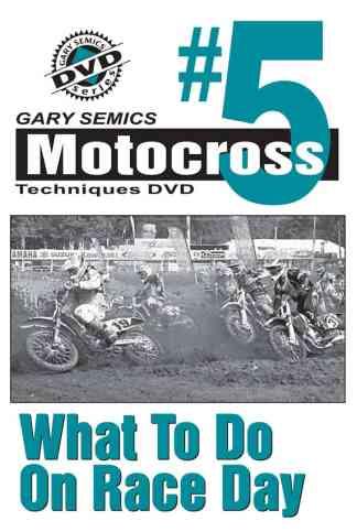 motocross race day