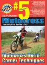 motocross ruts