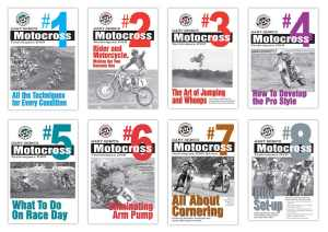 motocross techniques value pack 1