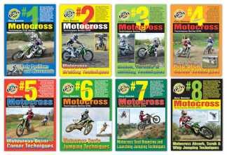 Motocross practice drills