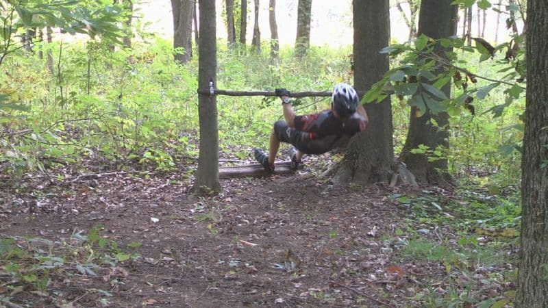 best motocross exercises