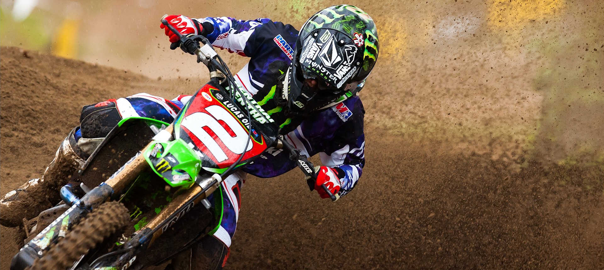 motocross training blog with Gary Semics - Join the discussion!