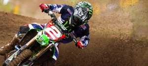 GSMXS Student Pro Rider Ryan Villopoto