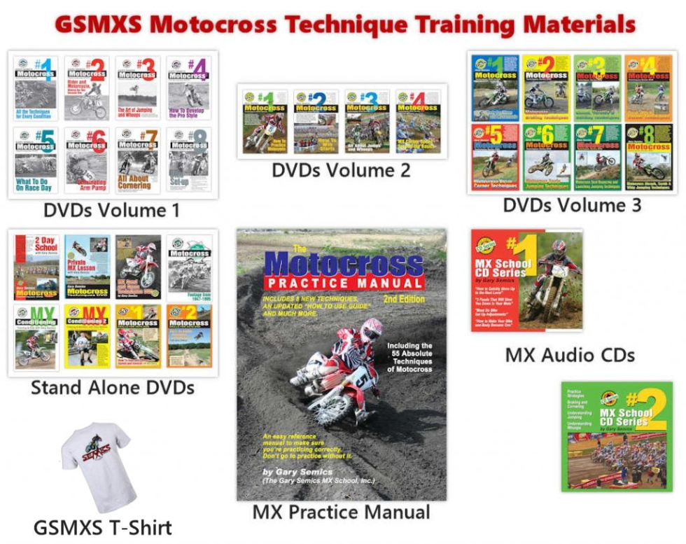 motocross action dvds