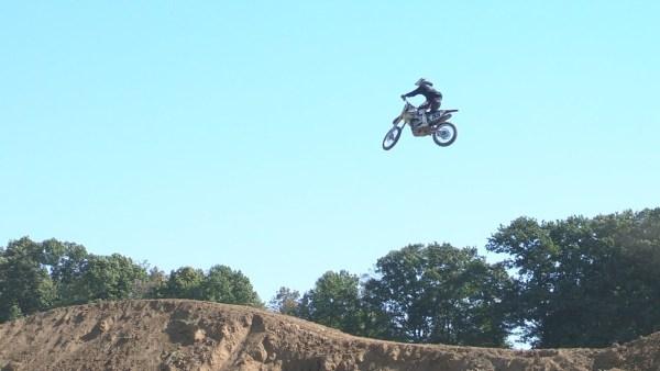 dirt bike riding techniques