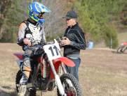 motocross school for vets