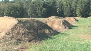 MX track for sale