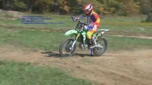 Motocross DVD rights