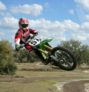 Motocross Training & Techniques DVDs