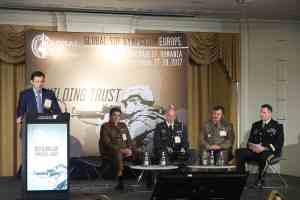 Global SOF Symposium - Europe Day 2: Transforming European SOF