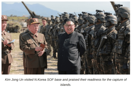 Guest Post: Visiting Seoul? Think twice: The aftermath of Inter-Korean Military Agreement and its impact on Incheon International Airport
