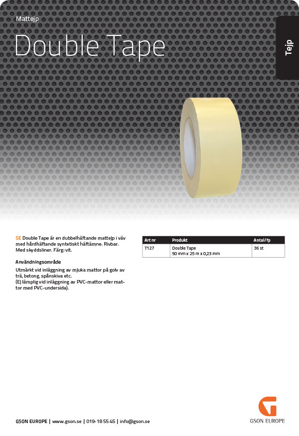 T127_Double_Tape