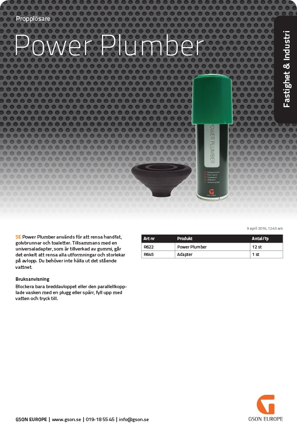 R622_R645_Power_Plumber