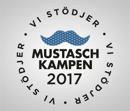 Mustaschkampen 2017