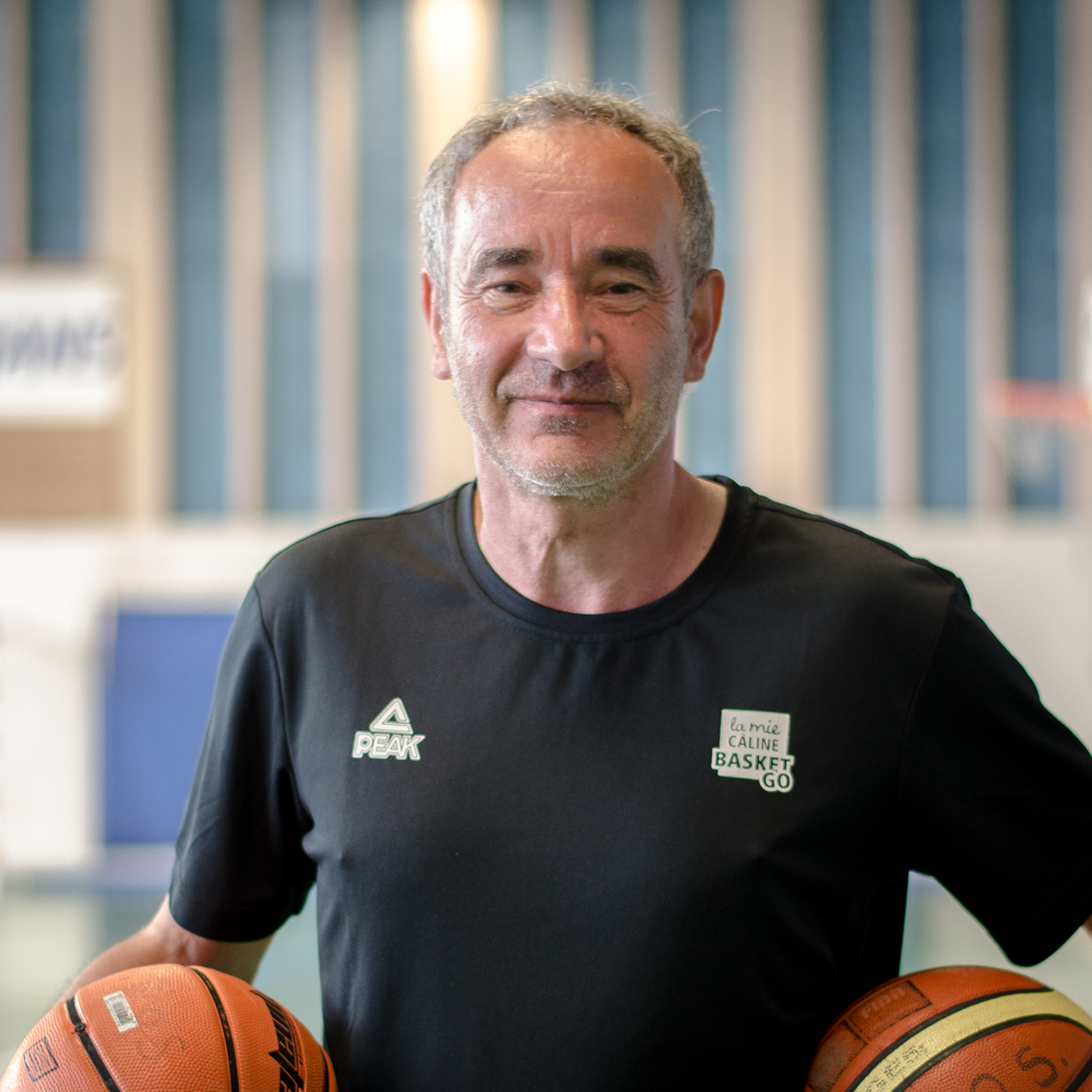 Michel LAURENSON