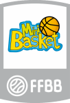 logo mini basket