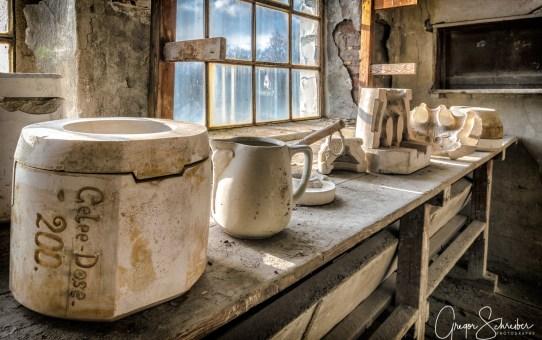 Alte Porzellanfabrik