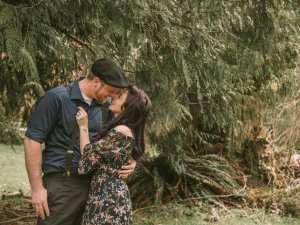 Kate Gansneder and Josh Gansneder of GSquared Weddings Seattle and Snohomish Wedding Photographers