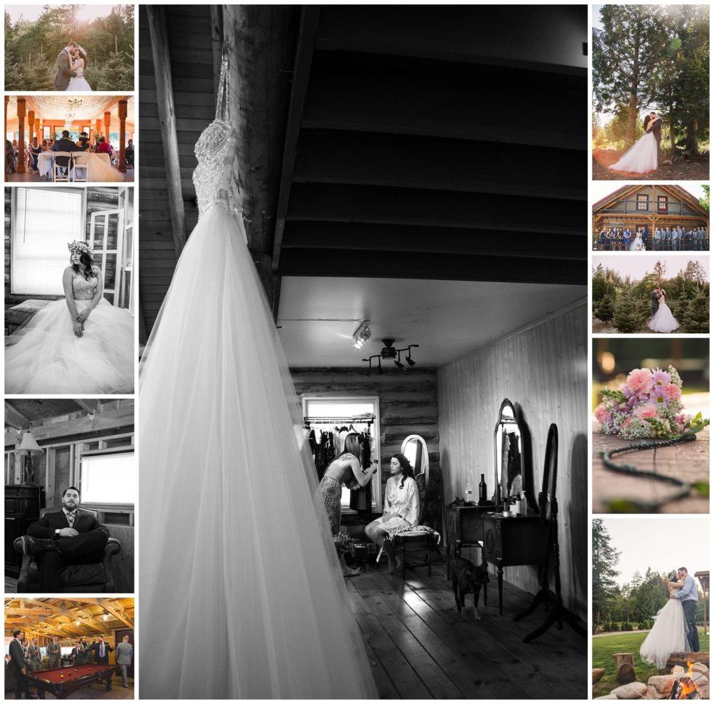 trinitytreefarmwashingtonweddingvenues01 Seattle and Snohomish Wedding and Engagement Photography by GSquared Weddings Photography