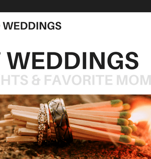 2017 highlights blog header Seattle and Snohomish Wedding and Engagement Photography by GSquared Weddings Photography