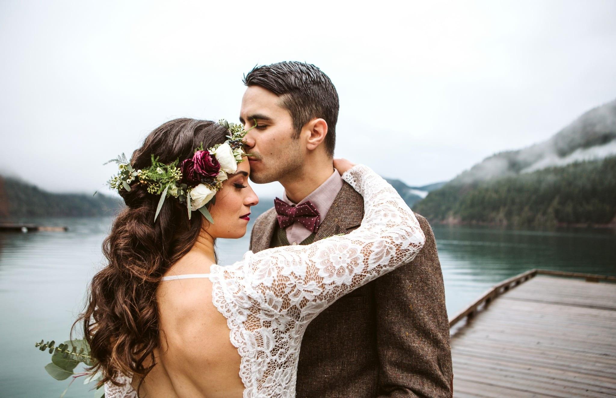 Everything Weddings Magazine cover image
