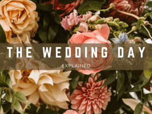 wedding day square Seattle and Snohomish Wedding and Engagement Photography by GSquared Weddings Photography