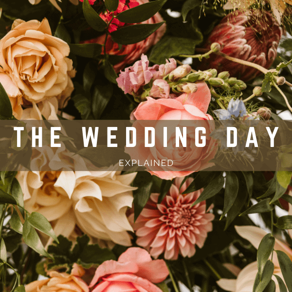 a wedding day explained by seattle and snohomish wedding photographer gsquared weddings photography
