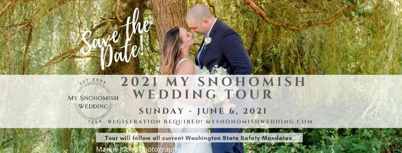 2021 Snohomish Wedding Tour at Pemberton Farm in Snohomish on June 6, 2021