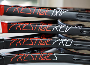 Head Graphene XT Prestige Series