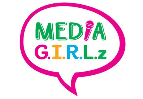 Media GIRLz patch