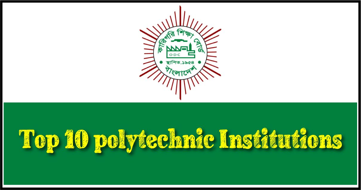 polytechnic Institutions