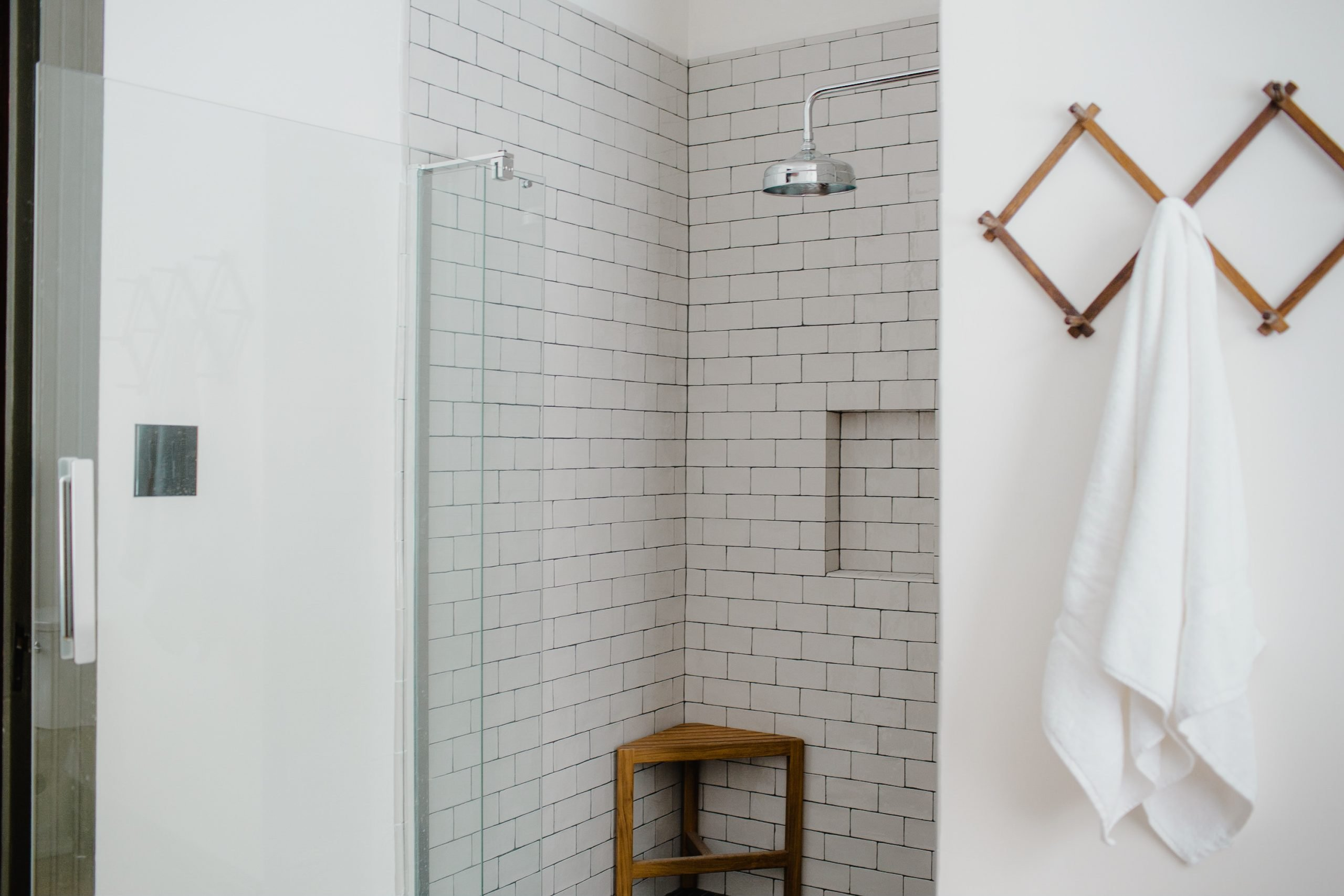 how to clean your tile grout the
